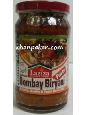 Laziza Bombay Biryani Paste 330 Gms